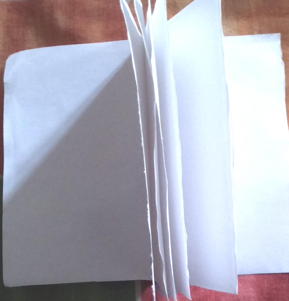 Monster Flip Book - Step 3