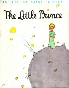 Little Prince Book Review