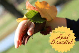 Autumn Treasure Hunter Bracelet