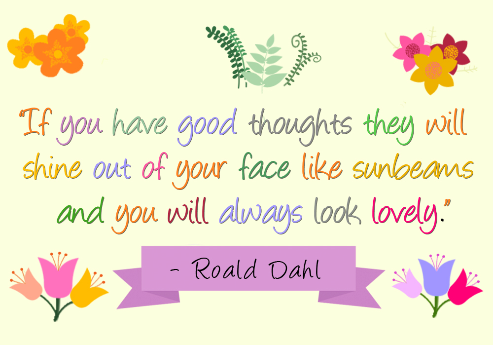 The Twits - top 10 Roald Dahl Quotes - Imagine Forest