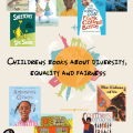 Children's Books about Diversity_imagine forest