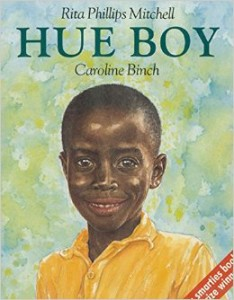 Hue boy - Children's Books about diversity