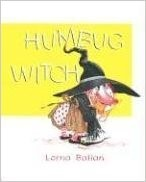 Humbug Witch - Halloween Books for Kids