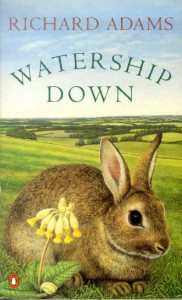 Watership Down - Hazel (Animals from children's books)