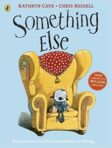 Something else - children's anti-bullying books