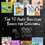 Top 10 Anti-Bullying Books for Children