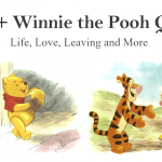 winnie the pooh quote life with pictures