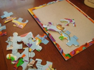 cereal box puzzle for kids