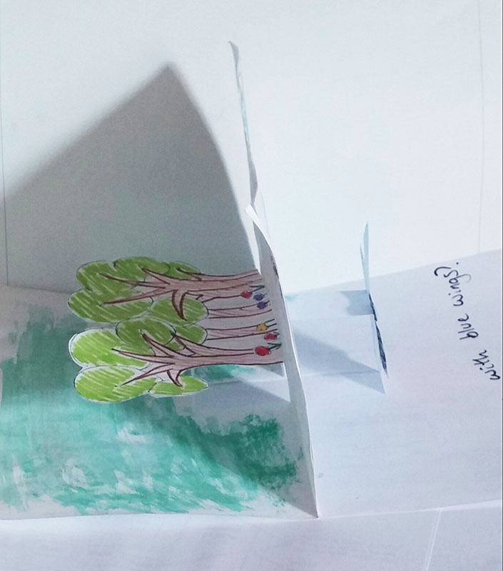 step_8_easy pop up book for kids tutorial
