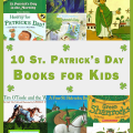 10 st. patrick's day books for kids_imagine forest_updated