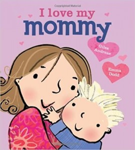 I love my mommy_ Mother's day books for kids _Imagine Forest