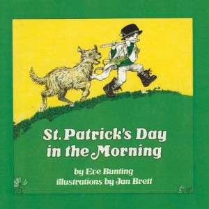 St. Patrick's Day in the morning_ St. Patrick's Day books for kids _Imagine Forest