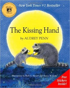 the kissing hand_ Mother's Day Books for Kids _Imagine Forest