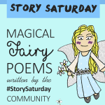 story Saturday _ fairy poems for kids _ imagine forest