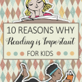 10 Reasons Why Reading is Important for Kids_imagine forest