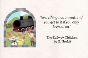 Inspirational Quotes from The Railway Children_quote image_2