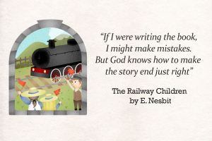 Inspirational Quotes from The Railway Children_quote image_3