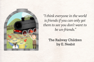 Inspirational Quotes from The Railway Children_quote image_6