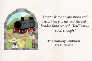 Inspirational Quotes from The Railway Children_quote image_9
