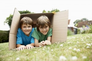 10 Garden Games You Must Play With Your Kids_ role playing
