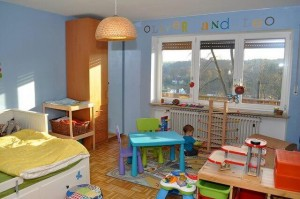 How a Child's Room Can Impact Their Development _ imagine forest