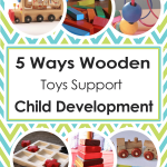 5 Ways Wooden Toys Support Child Development _ imagine forest