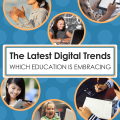 Latest Digital Trends In Education imagine forest