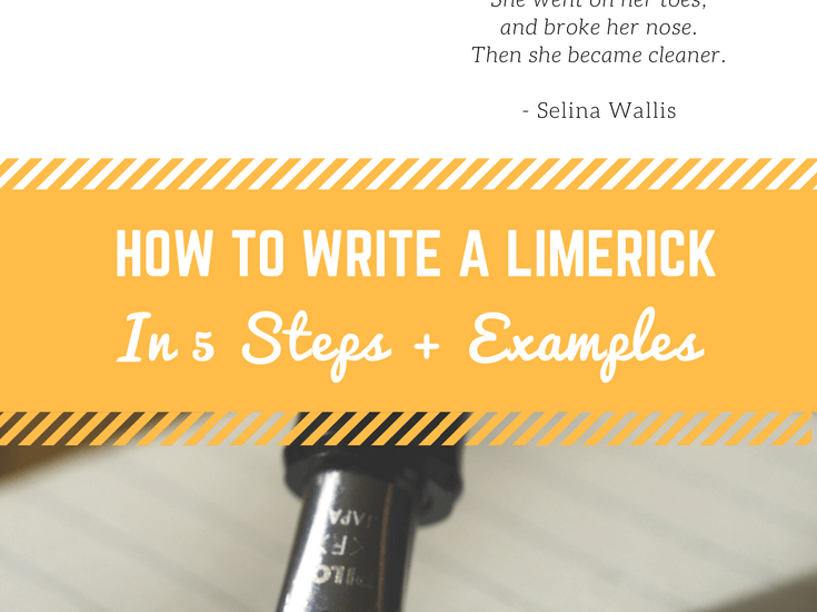 how to write a limerick poem with examples-imagine forest
