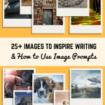 picture writing prompts for kids