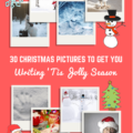 Christmas Pictures To Get You Writing