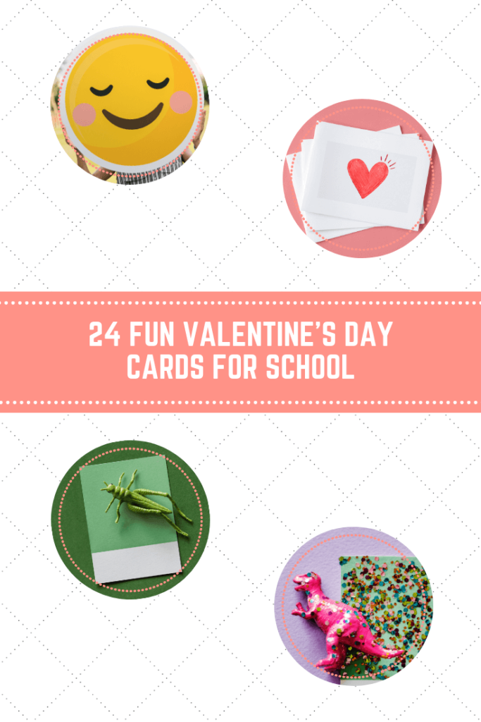 24 Valentine S Day Cards For School Imagine Forest Blog