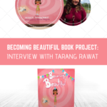 Becoming beautiful book interview tarang rawat
