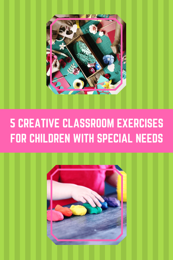 Creative Classroom Exercises for Children with Special Needs
