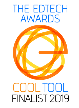 Edtech Cool Tech Finalist 2019