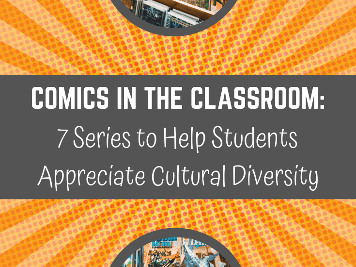 Comics in the Classroom