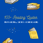 103+ Reading Quotes For Kids