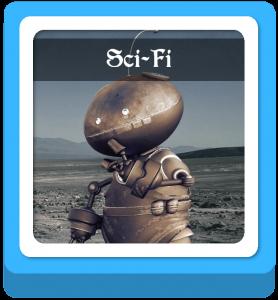 sci-fi book titles