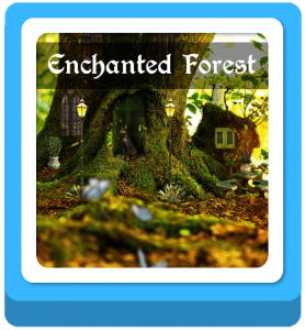 enchanted forest name ideas